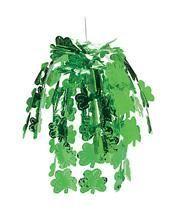 St. Patrick's Day Kleeblatt Palme