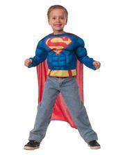 Superman Geschenkbox Set