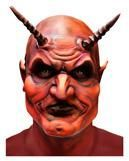 Devil Foam Latex Mask