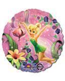 Tinkerbell Fairy Foil Balloon
