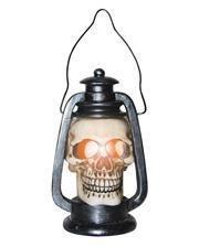 Skull Lantern Mini with color change