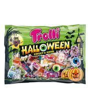 Halloween Sweet & Sour Candy Mix