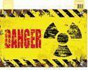 Door Sign Danger