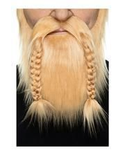 Vikings Bart strawberry blonde