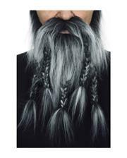 Viking Combi Bart Black-Grey Heather