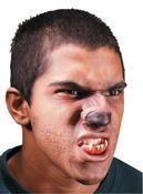 Wolf Latex Nase