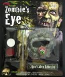 Zombie Eye Make Up Kit