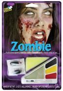 Zombie Girl makeup kit