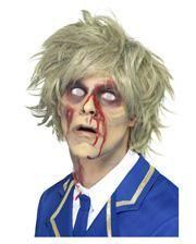 Zombie Men Wig