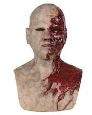 Skinless Zombie silicone mask