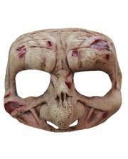 Zombie Walker Halbmaske