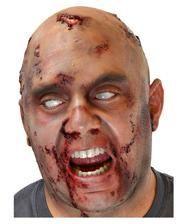 Zombie Skull Bald film