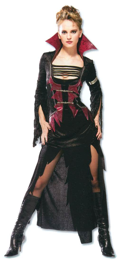 scarlet vampiress costume sexy vampire costumes for women horror. Black Bedroom Furniture Sets. Home Design Ideas