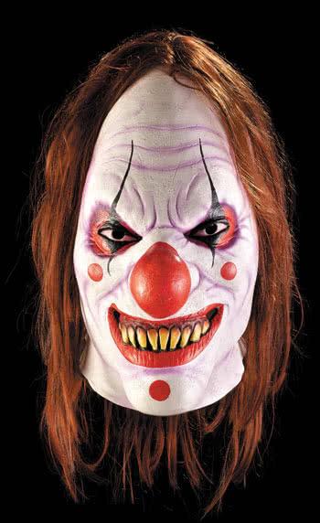 clown pickles maske horror. Black Bedroom Furniture Sets. Home Design Ideas