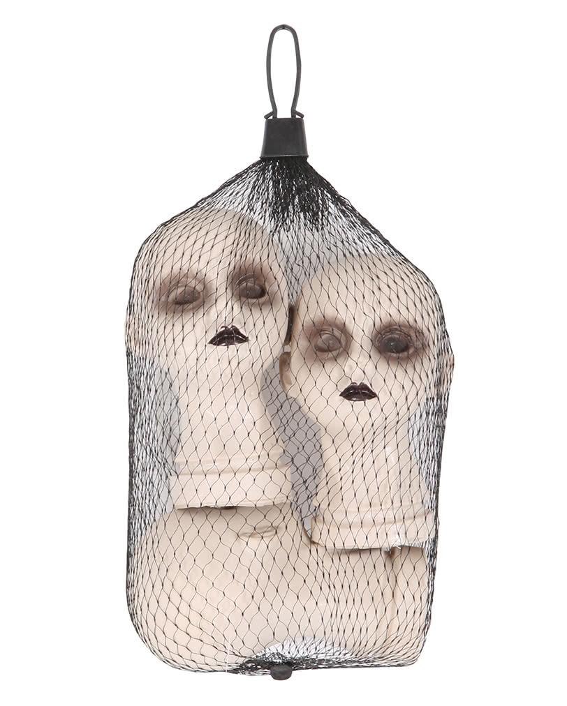 gothic puppen dekok pfe halloween dekoration horror. Black Bedroom Furniture Sets. Home Design Ideas