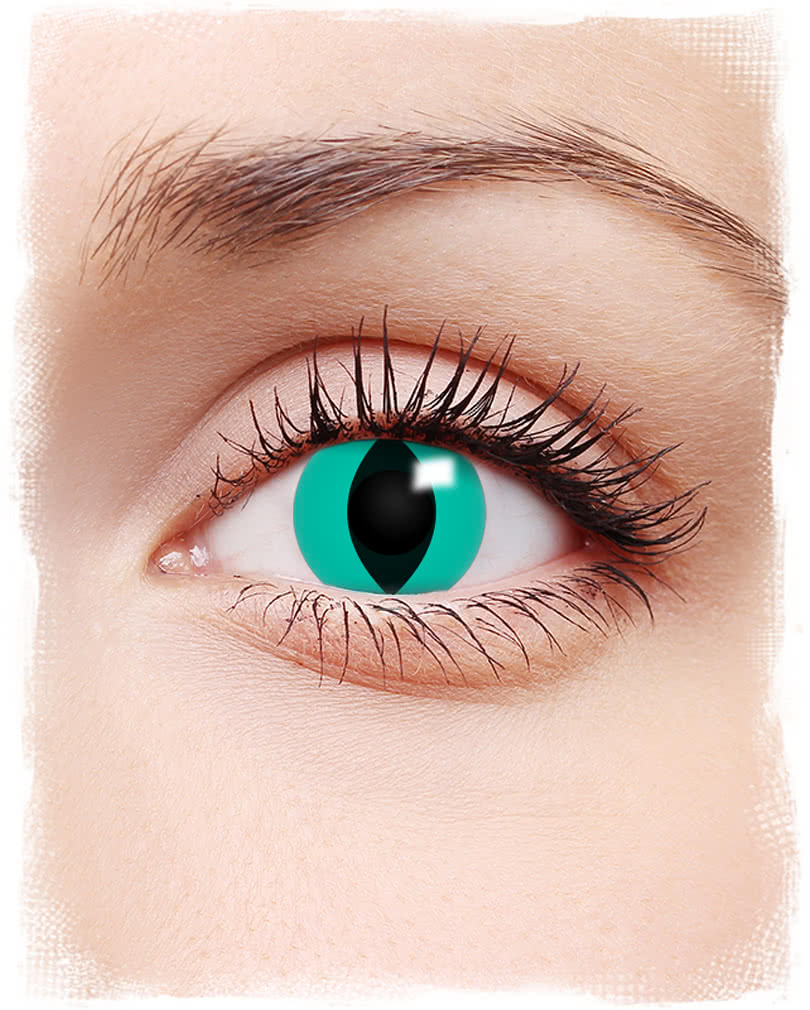 Как глаза сделать чернее