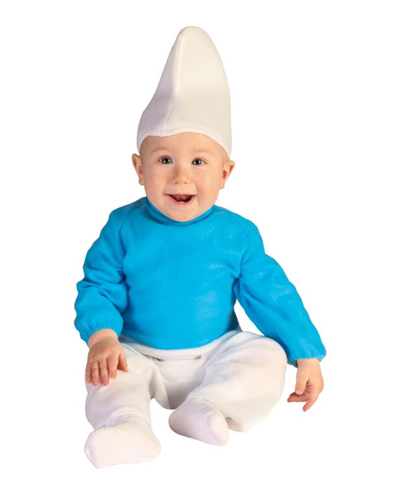 blauer zwerg kleinkinderkost m verkleide dein baby als. Black Bedroom Furniture Sets. Home Design Ideas