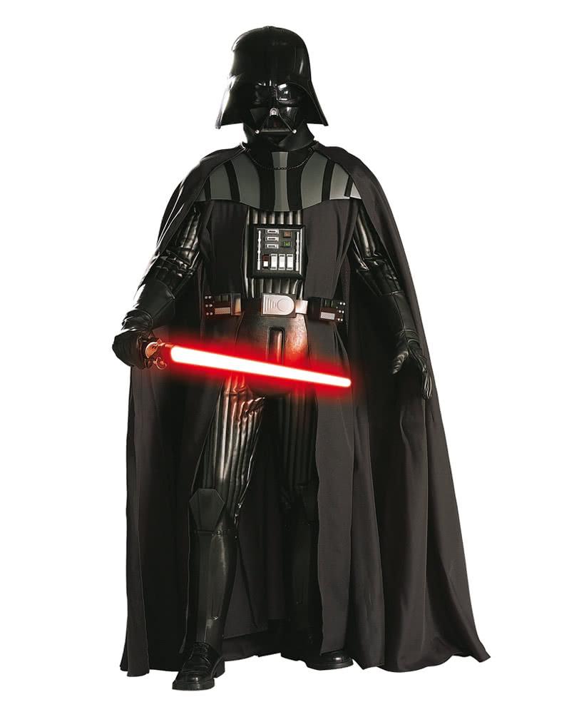 darth vader kost m supreme edition original sith lord star wars kost m horror. Black Bedroom Furniture Sets. Home Design Ideas