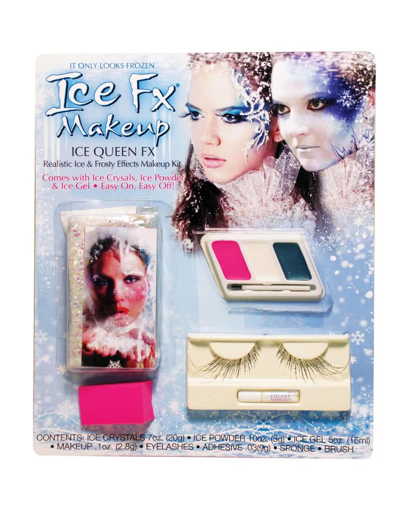 make up prinzessin