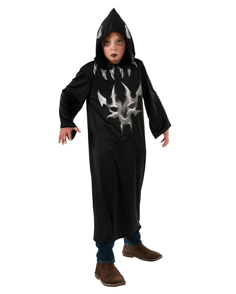 geister teufel kost m devil robe kinderkost m horror. Black Bedroom Furniture Sets. Home Design Ideas