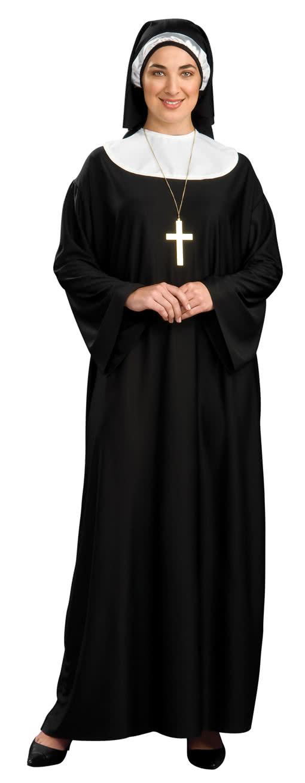 Nonnen Kleidung