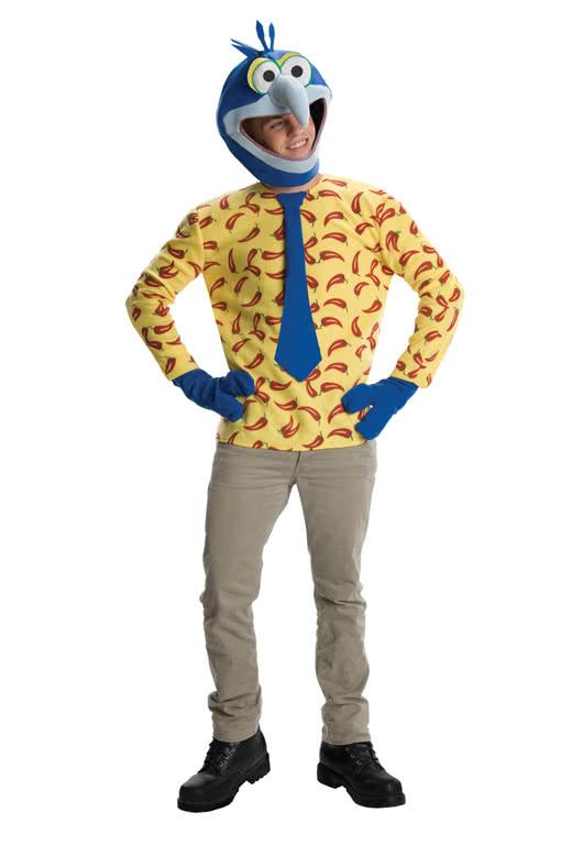 gonzo muppet costume