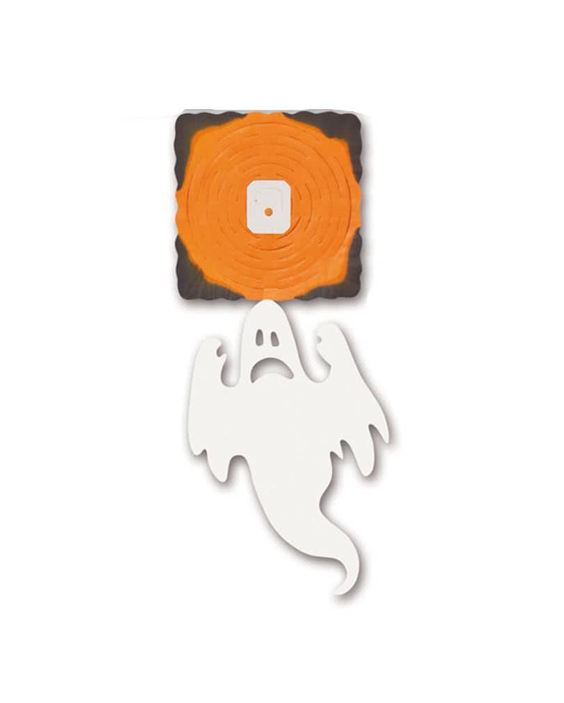 Halloween girlande geist 3m stimmungsvolle halloween - Halloween girlande ...