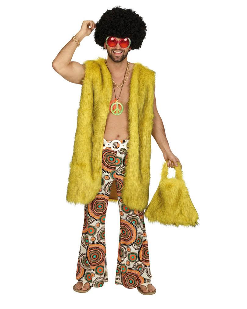 hippie schlaghose hippie kost m f r sie un ihn horror. Black Bedroom Furniture Sets. Home Design Ideas