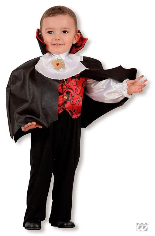 kleinkinder vampir kost m kleiner dracula mini blutsauger transsilvanien horror. Black Bedroom Furniture Sets. Home Design Ideas