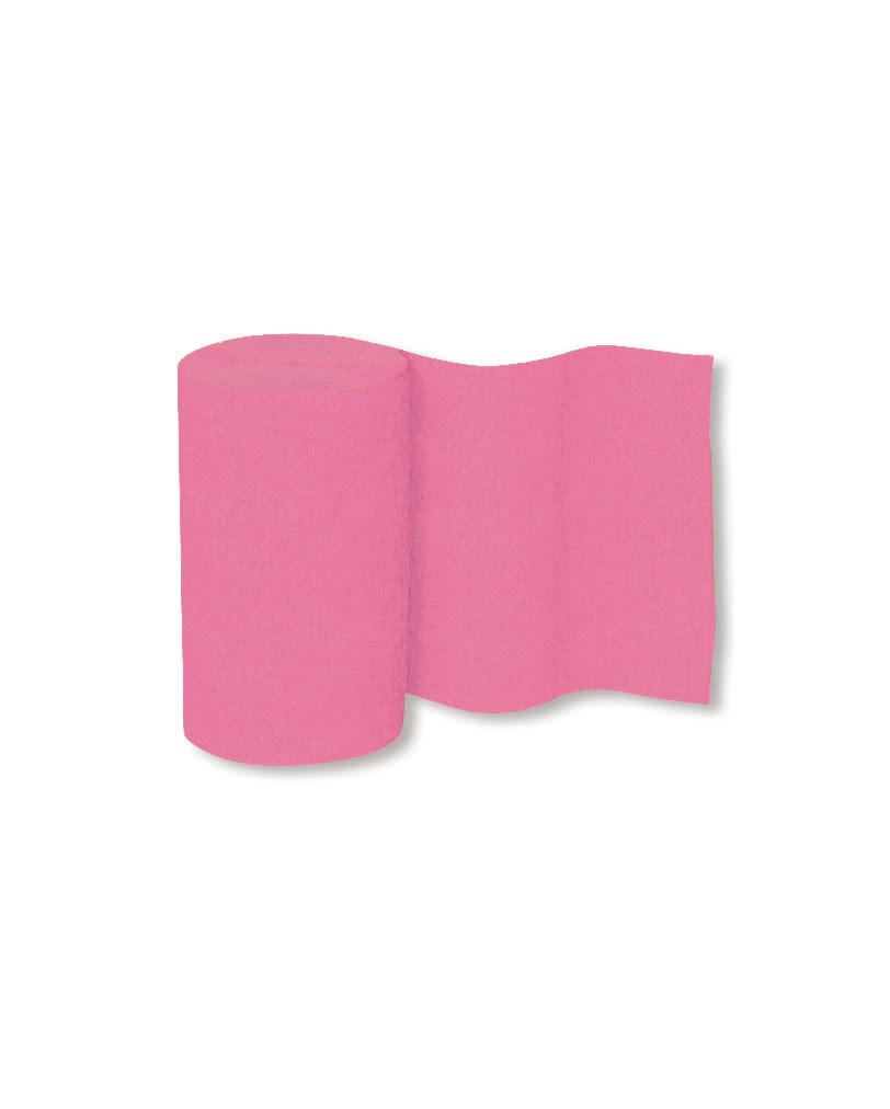 Niflamo deko krepp pink 10er pack pinke floristikb nder for Pinke party deko