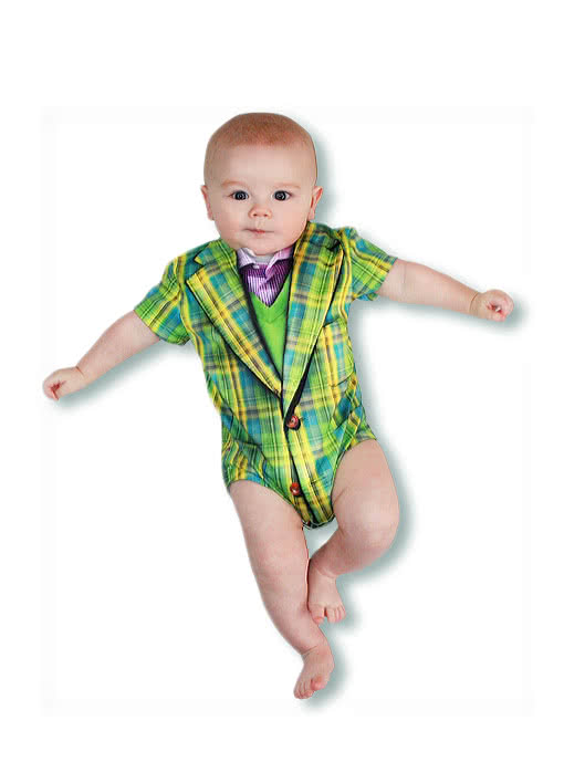 oxford baby strampler schicker zwirn f r neugeborene. Black Bedroom Furniture Sets. Home Design Ideas