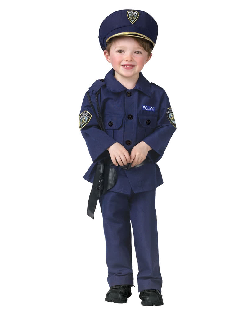 Find great deals on eBay for boys police officer costume. Shop with confidence. Skip to main content. eBay: Boys Size 4/6. Dress Up America. Police Dress Costumes for Boys. Police Officer Costume Cloches. Police Blue Costumes for Boys. Feedback.