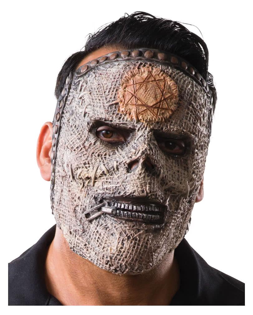 slipknot venturella maske halloween maske horror. Black Bedroom Furniture Sets. Home Design Ideas