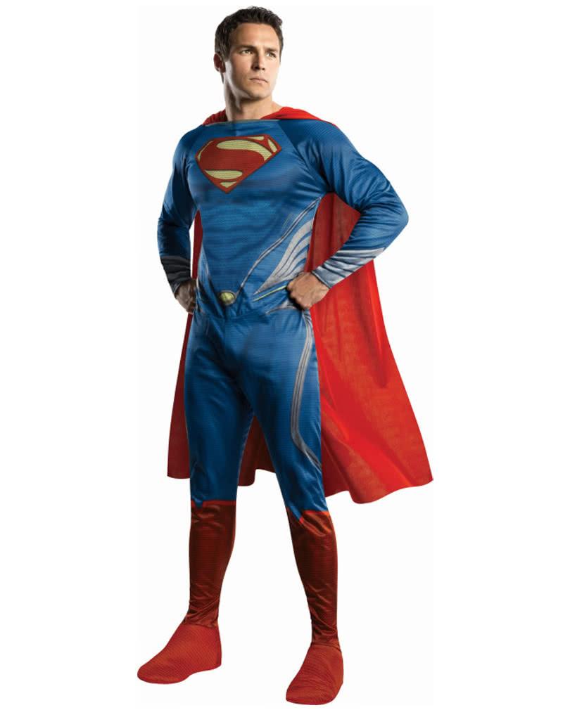superman herren kost m f r fans des ber hmten superhelden. Black Bedroom Furniture Sets. Home Design Ideas