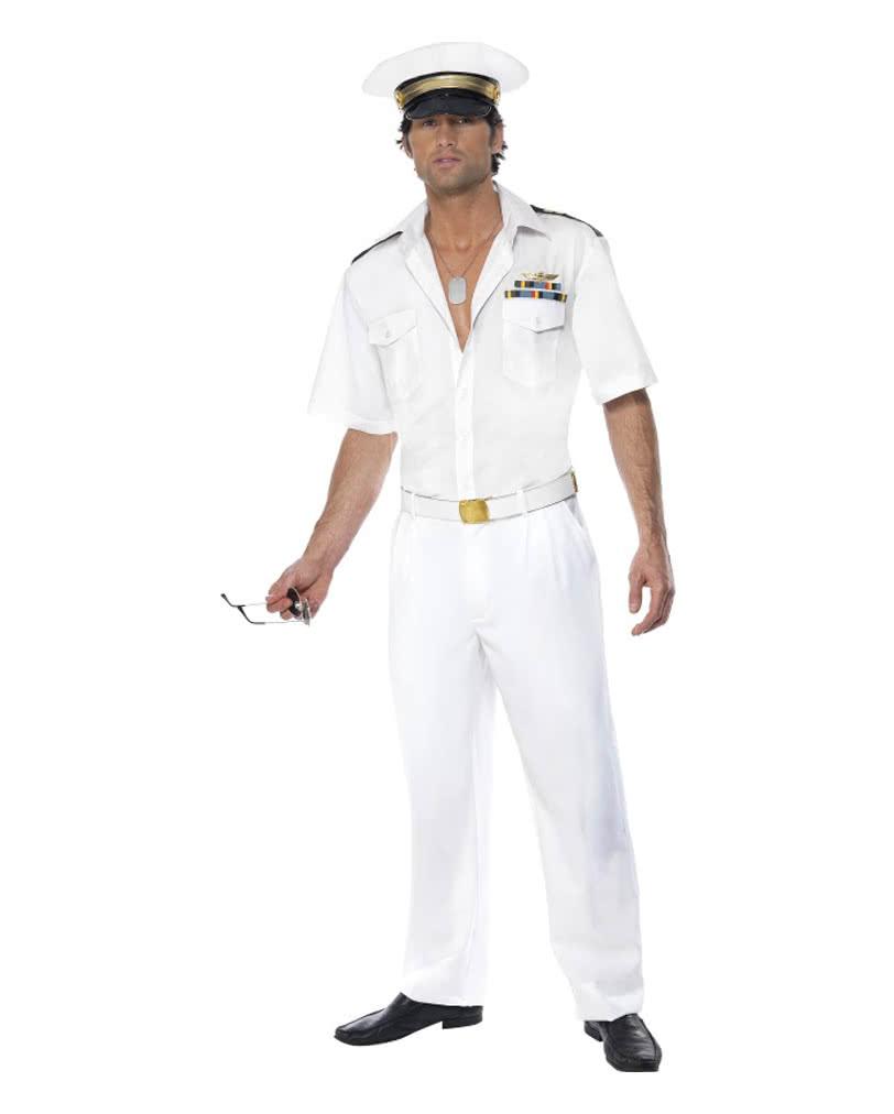 top gun captain kost m lizenziertes top gun piloten kost m horror. Black Bedroom Furniture Sets. Home Design Ideas