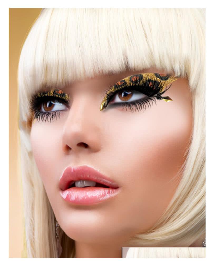 New Leopard Schminken Erwachsene Release, Reviews and Models on ...