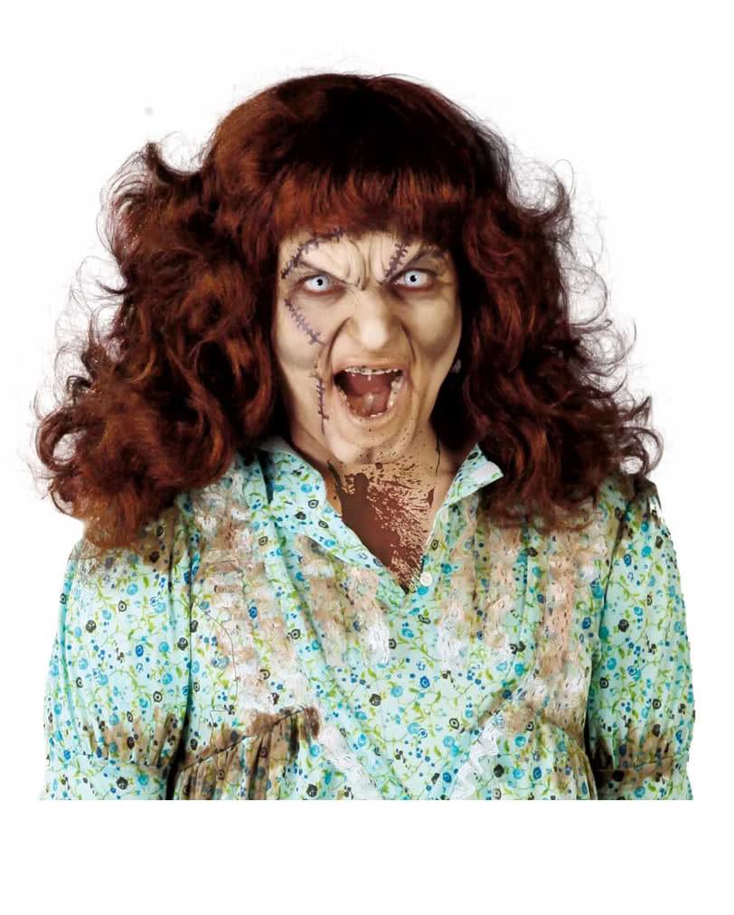 Zombie Wigs Halloween 4