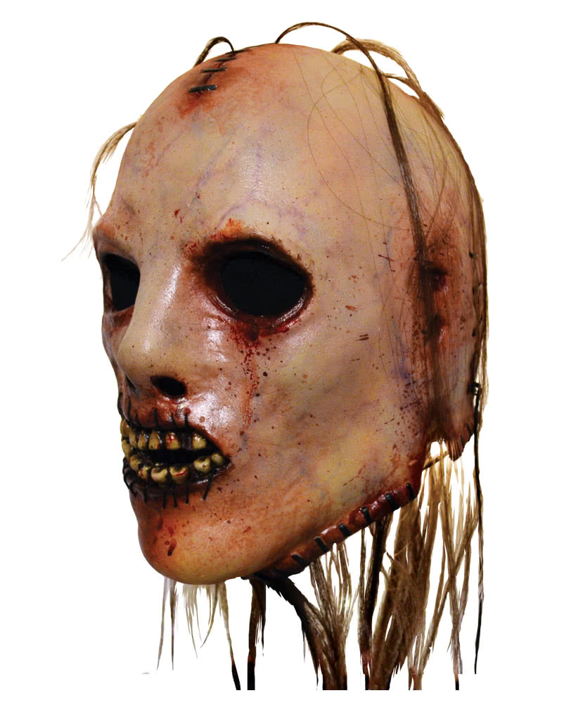American Horror Story Bloody Face Mask | American Horror ...