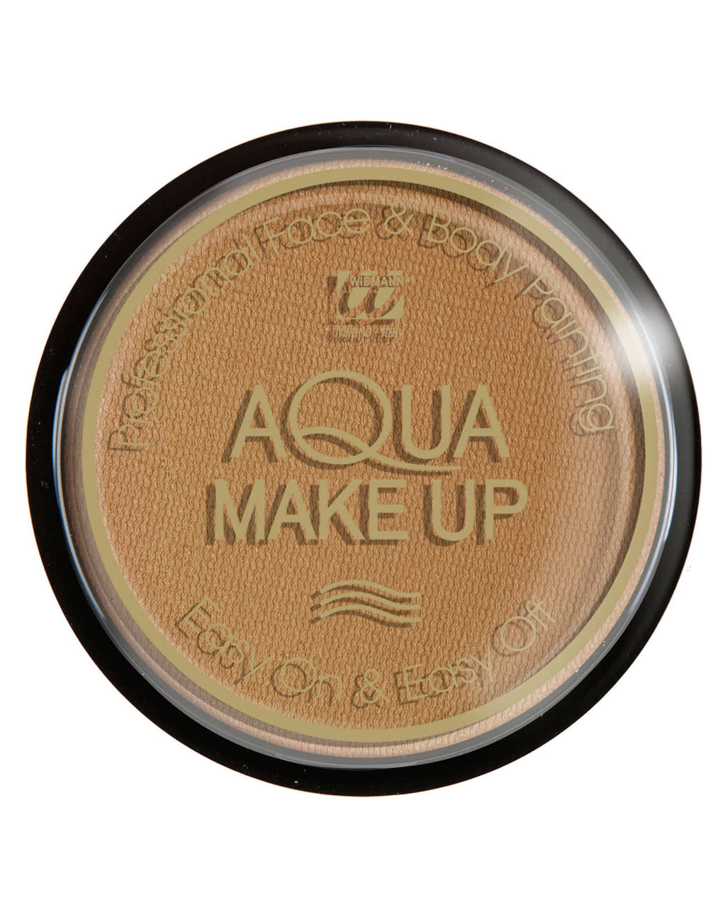 aqua make up light brown buy water soluble makeup horror. Black Bedroom Furniture Sets. Home Design Ideas