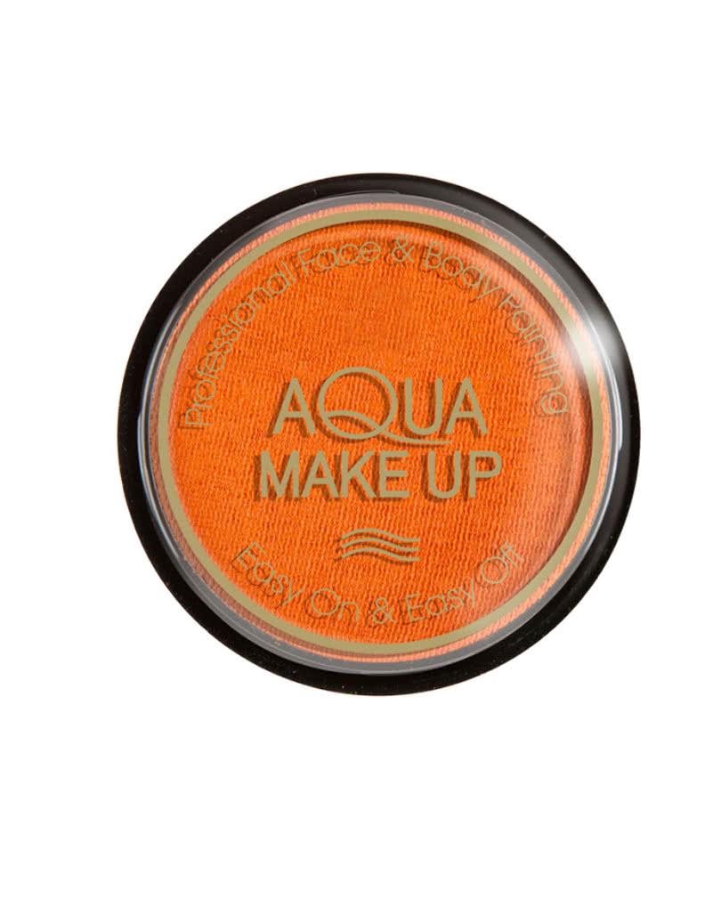aqua make up orange oranges wasser make up horror. Black Bedroom Furniture Sets. Home Design Ideas