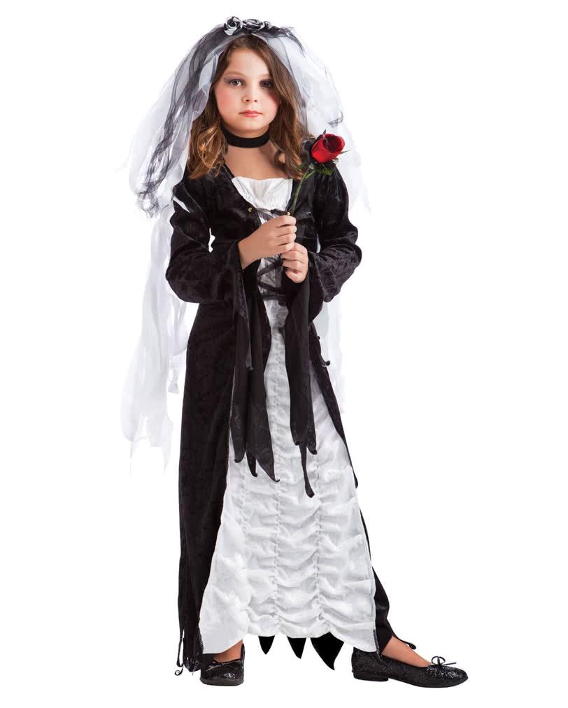 braut der finsternis kinderkost m l halloween kinderkost me in gro er auswahl horror. Black Bedroom Furniture Sets. Home Design Ideas