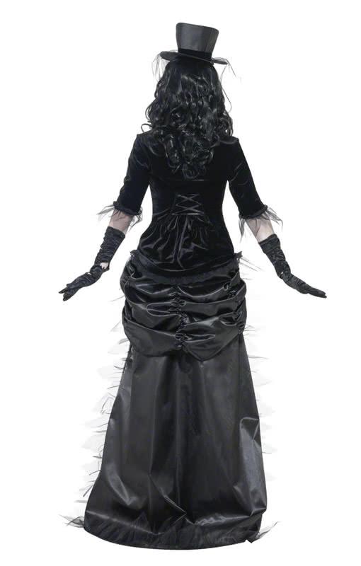 geister witwen kost m witwen kost m f r halloween horror. Black Bedroom Furniture Sets. Home Design Ideas