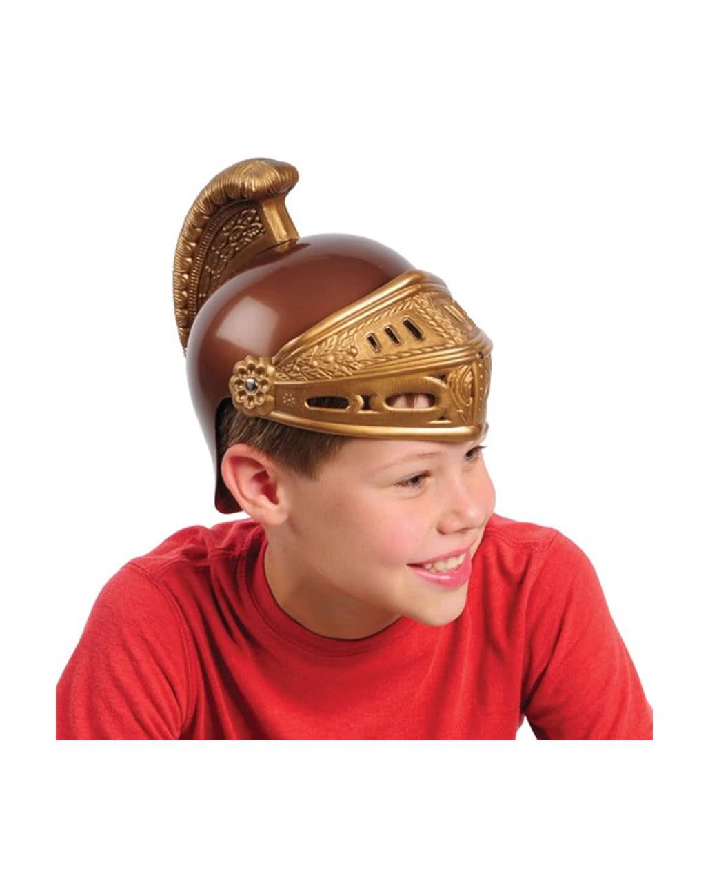 kinder r merhelm gladiator helm legion rs helm. Black Bedroom Furniture Sets. Home Design Ideas