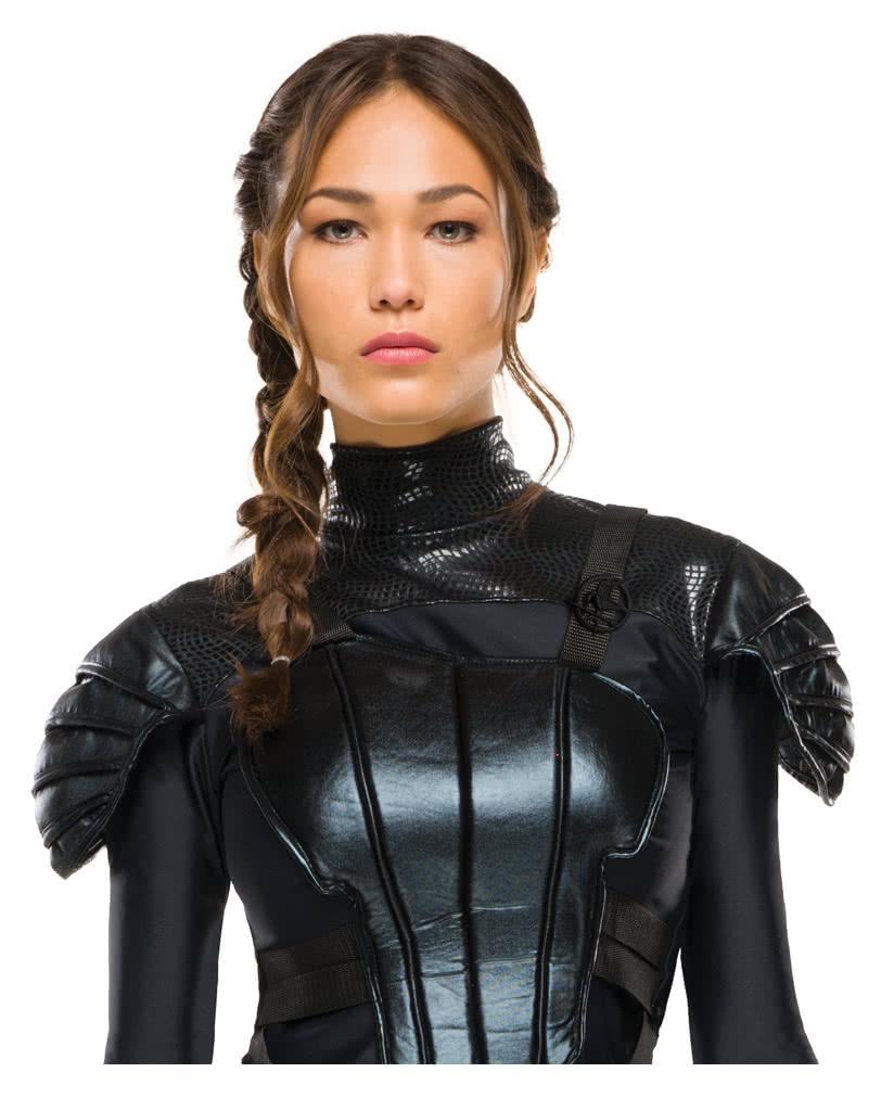 katniss everdeen cosplaykost m hunger games kost m. Black Bedroom Furniture Sets. Home Design Ideas