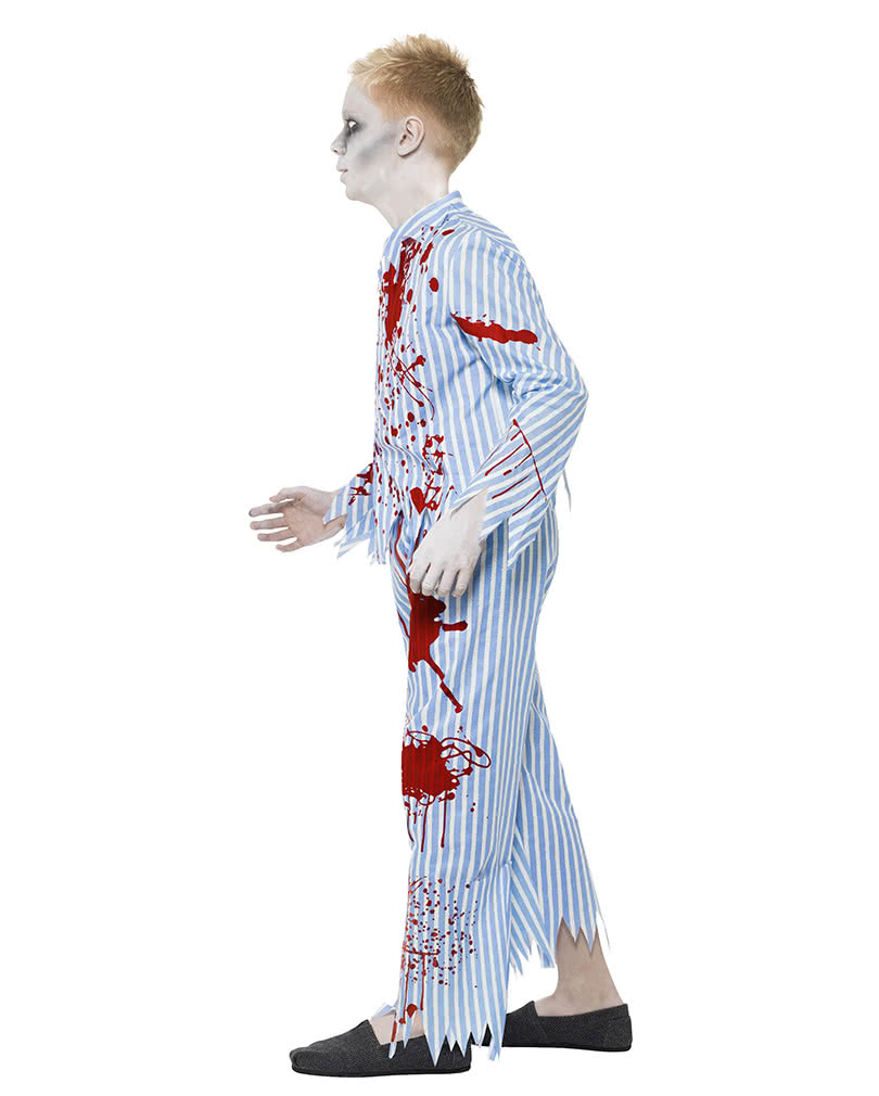 zombie pyjama f r jungs gruselige anziehsachen online. Black Bedroom Furniture Sets. Home Design Ideas