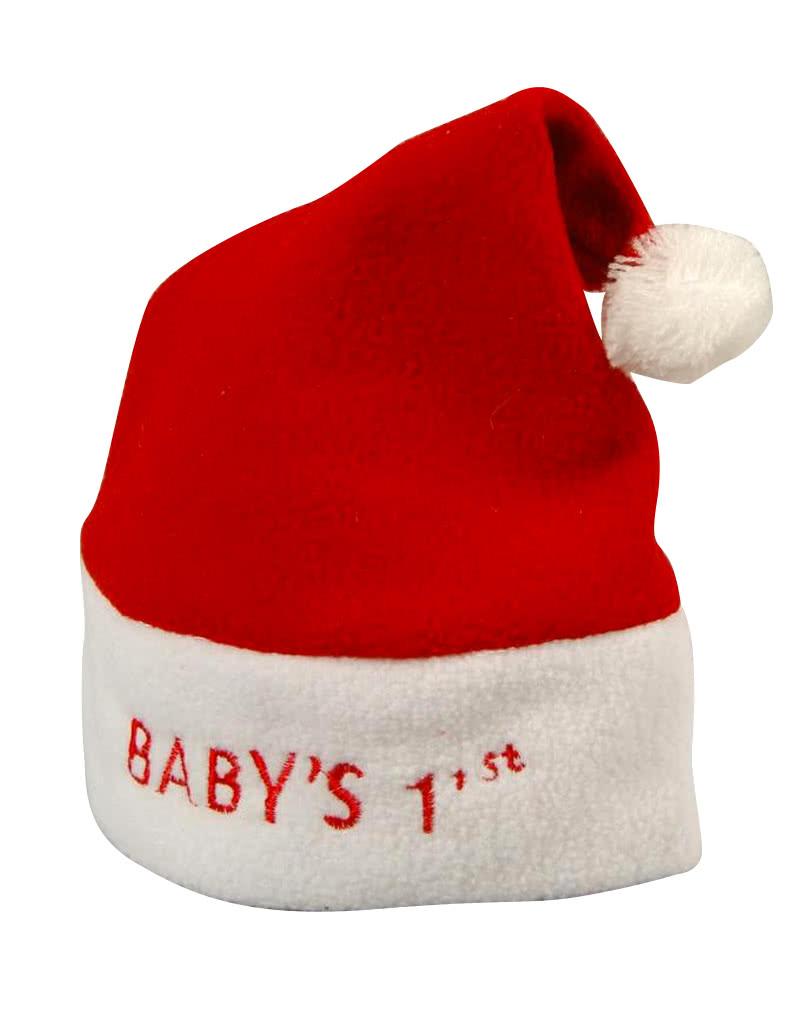 Bildergebnis für baby first mütze weihnachten